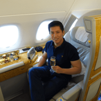 Man Uses Loophole To Pay $300 for Epic $60,000 Round-The-World First Class Flight