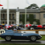 Jaguar D-Type Expected to Become Most Expensive British Car