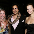 Brett Barna Trashed Omar Amanat's House In Wild House Party