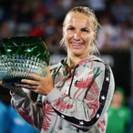 Svetlana Kuznetsova Net Worth