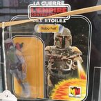 Rare Late 70s 'Star Wars' Action Figure Sells For $34,500
