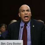 Cory Booker Net Worth