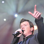 "Rick Astley Became A Millionaire At 22 And Felt It Was ""Ridiculous"""