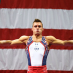 Sam Mikulak Net Worth