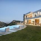 L.A. Reid's Newest Hit Is An $18 Million Mansion