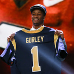 Todd Gurley Net Worth