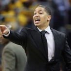 Tyronn Lue Net Worth
