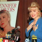 Gennifer Flowers Net Worth