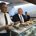 How Do American Presidents Spend Their Salaries?
