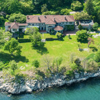 Long Island Estate Listed For $175 Million – It's The Most Expensive Home For Sale In The US