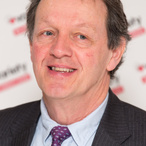 Kevin Whately Net Worth