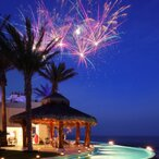 This $35,000 A Night Mansion Comes With Fireworks