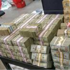 San Diego Border Patrol Stumbles Upon $3 Million Drug Money