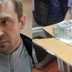 Whoops. $122 Million In Cash Found Hidden In The Apartment Of Russia's Anti-Corruption Agency Czar