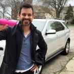 A Chicago News Anchor Quit His Job To Become A Lyft Driver… And It's About To Pay Off