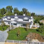 Kylie Jenner Buys $12 Million Hidden Hills Mansion