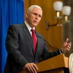 Mike Pence Net Worth