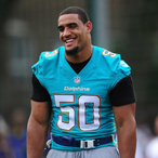 Olivier Vernon Net Worth