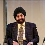 Introducing Nav Bhatia, Self-Made Canadian Multi-Millionaire And Toronto Raptors Super Fan
