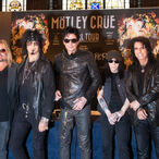 Mötley Crüe Is Being Sued For $30 Million