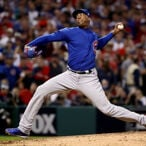 You Won't Believe How Much This Cubs Pitcher Wants To Be Paid For Each Pitch He Throws