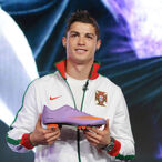 Cristiano Ronaldo Signs Lifetime Nike Deal That May Be Worth Over $1 Billion