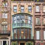 This NYC Townhouse Just Sold At A $12M Discount