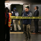 Woman Pushed In Front Of NYC Train Has Ties To Billionaire