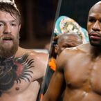 Conor McGregor Wants $100 Million To Fight Floyd Mayweather