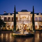 LA Mansion By Mohamed Hadid Has $85 Million Asking Price
