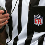 The NFL Is Considering Hiring Full-Time Referees Next Season