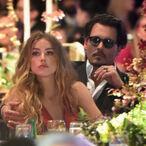Johnny Depp Not Paying Amber Heard $6.8 Settlement In Divorce