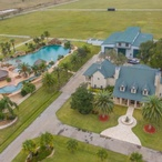 Mansion With Private Water Park Listed At $3.5 Million
