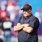 The 49ers Are Still Paying Millions To Coaches Who Don't Work For Them Anymore