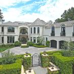 DJ Khaled Scores $9.9 Million Mansion From Robbie Williams