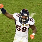 Von Miller Fined Thousands Of Dollars For Farting