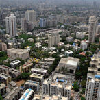 Mumbai Is The Richest City In India With Total Wealth In The Hundreds Of Billions