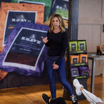 Self-Made Millionaire Jillian Michaels Says 'Money Means Freedom'