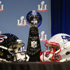 Americans Will Bet Almost $5 Billion Super Bowl This Weekend