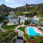 Mariah Carey Pays $100k/Month For Beverly Hills Address