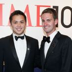 Snap Co-Founders Plan To Sell $512m Shares Of Stock