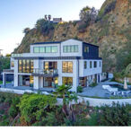 Demi Lovato's $8 Million Hollywood Hills Home In Danger Of Being Destroyed