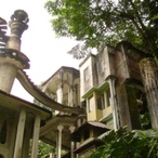 "Las Pozas: The ""Surrealist Xanadu"" Playground Built By A Millionaire In The Mexican Jungle"