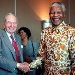 Billionaire Philanthropist David Rockefeller (John D. Rockefeller's Grandson) Just Died At The Age Of 101