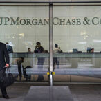 JPMorgan Made A Huge Profit In Day Trading