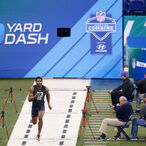 Setting A Record At The NFL Combine Might Earn Rookies An Island… Yes, An Island!