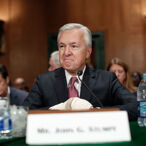 Wells Fargo Ex-CEO Cashed In $55 Million AFTER The Bank's Infamous Scandals