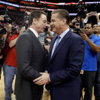 College Basketball Has Two Coaches Each Earning More Than $7 Million–For The First Time Ever