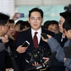 Samsung Heir Charged With Embezzlement