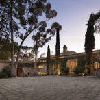 Ellen DeGeneres Lists Montecito Mansion For $45 Million